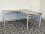 Small l shape desk orlando