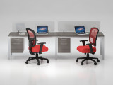 Benching office design