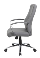 Big and tall executive chairs