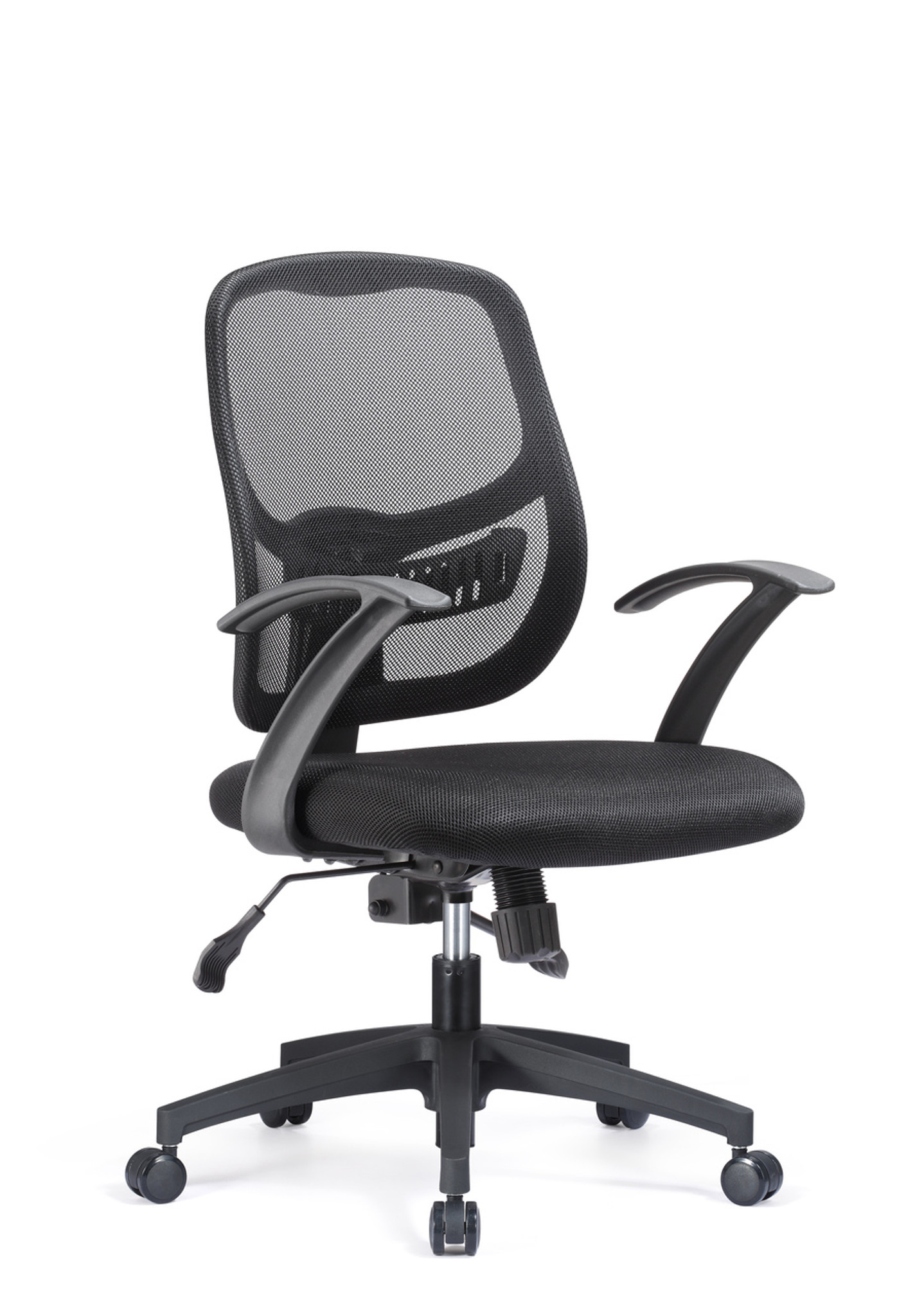 Incroyable Modern Design Adjustable Height Office Chair Mesh   Orlando Office Furniture