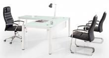 Sling series L-Shaped Desk