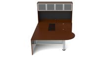 U-Desk. Configuration