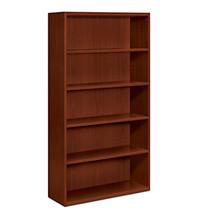 Arrive 5-Shelf Bookcase