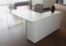Modern office desk orlando