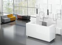 Modern reception desk orlando