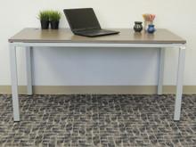 Simple affordable desk