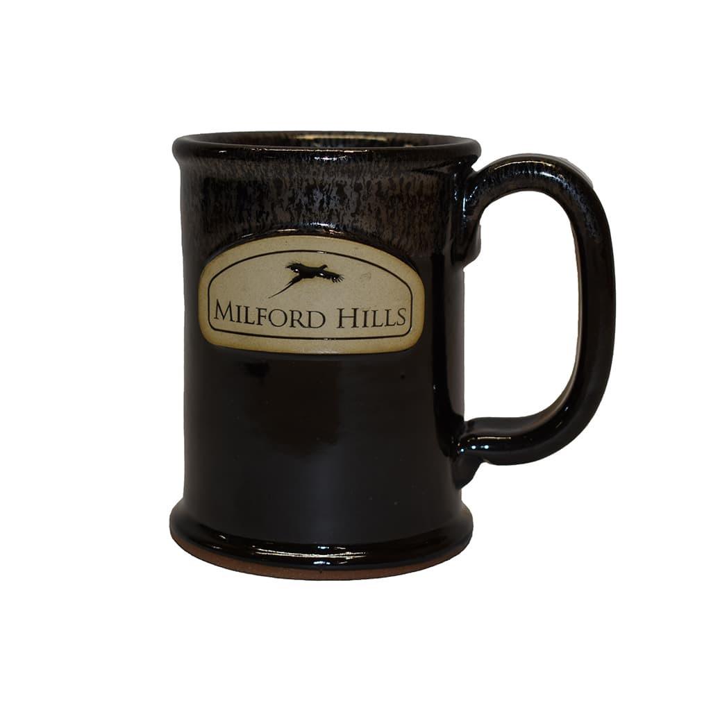 MH Sunset Hill Stoneware Hand-Made Coffee Mug