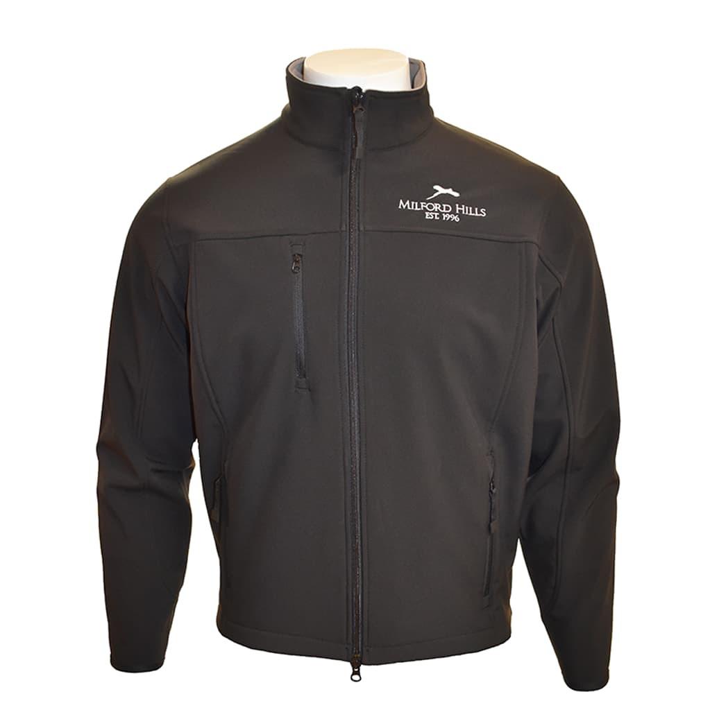 Men's Milford Hills Port Authority Glacier Soft Shell Jacket