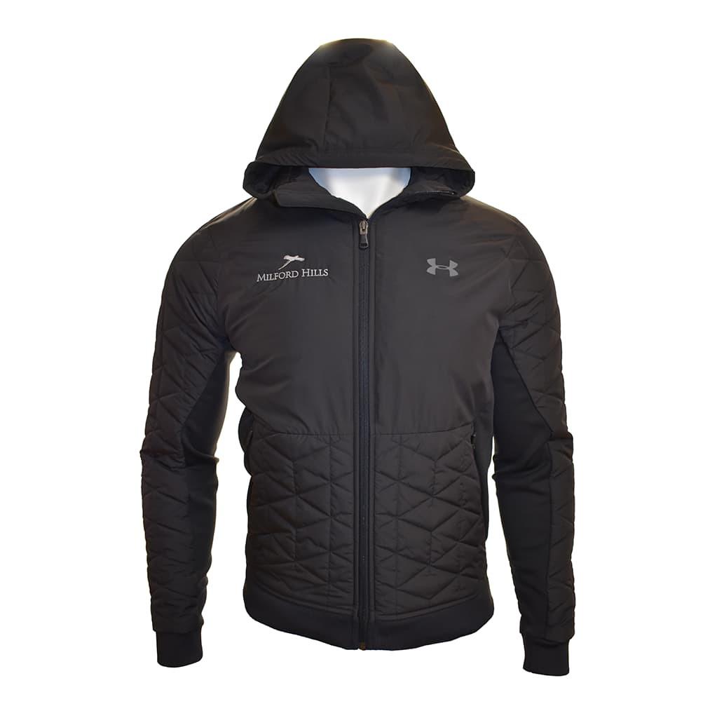 Men's Underarmour Coldgear Reactor Jacket