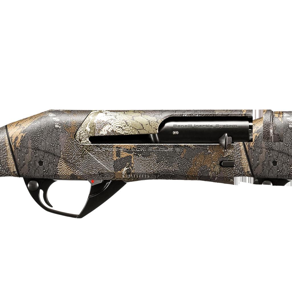 "Benelli Super Black Eagle 3 20 Gauge 28"" Optifade Timber Shotgun"