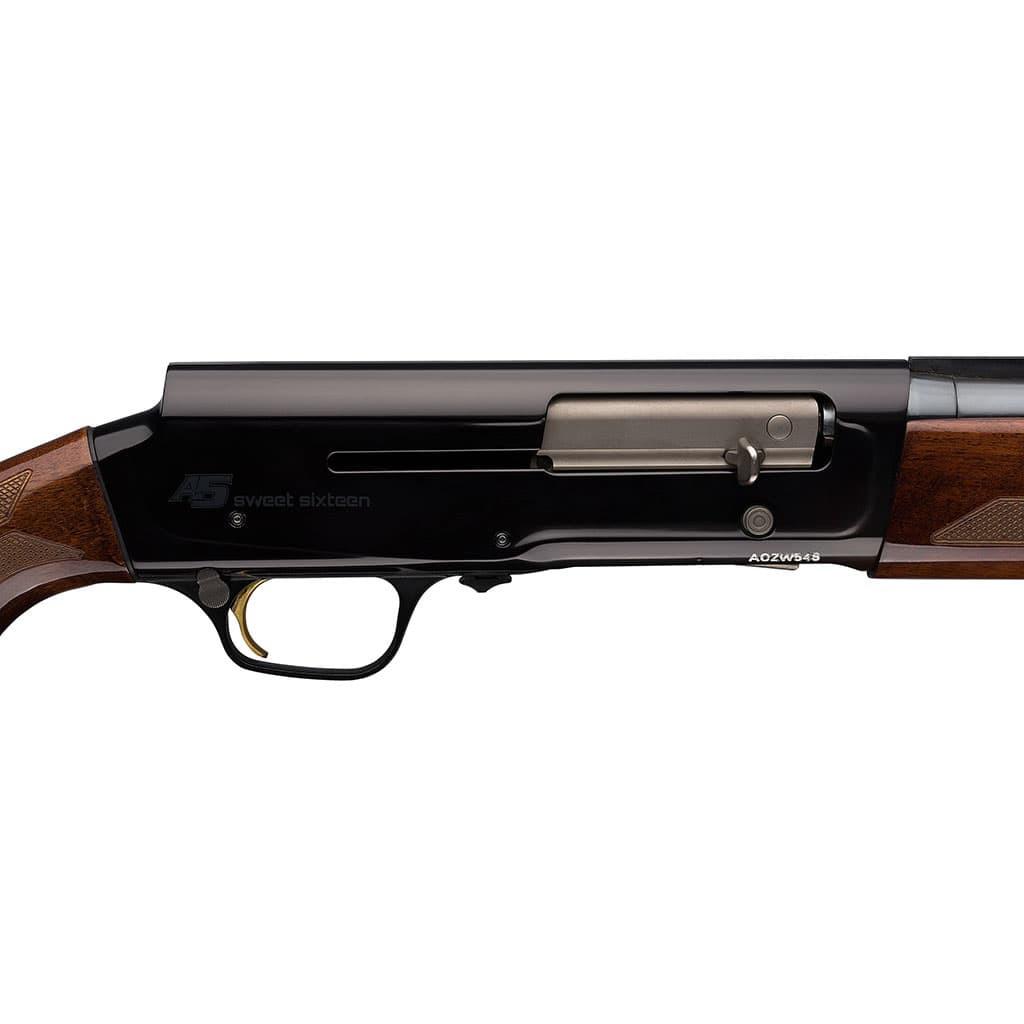 """Browning A5 Sweet 16 16 Gauge 28"""" Shotgun"""