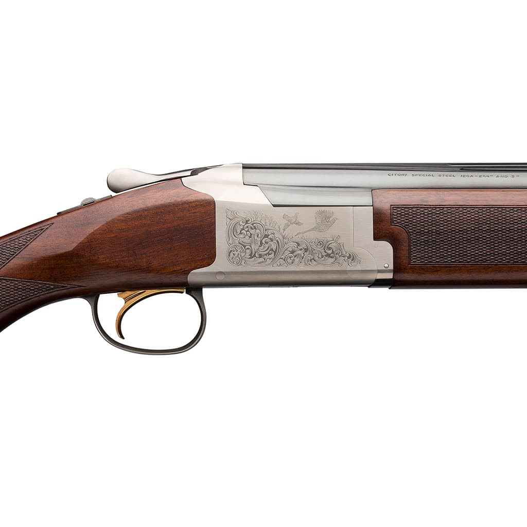 """Browning Citori 725 Field 12 Gauge 28"""" Shotgun"""
