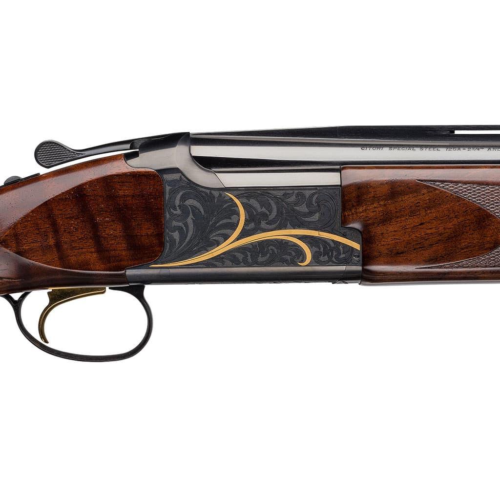 """Browning Citori Gran Lightning 12 Gauge 28"""" Shotgun"""