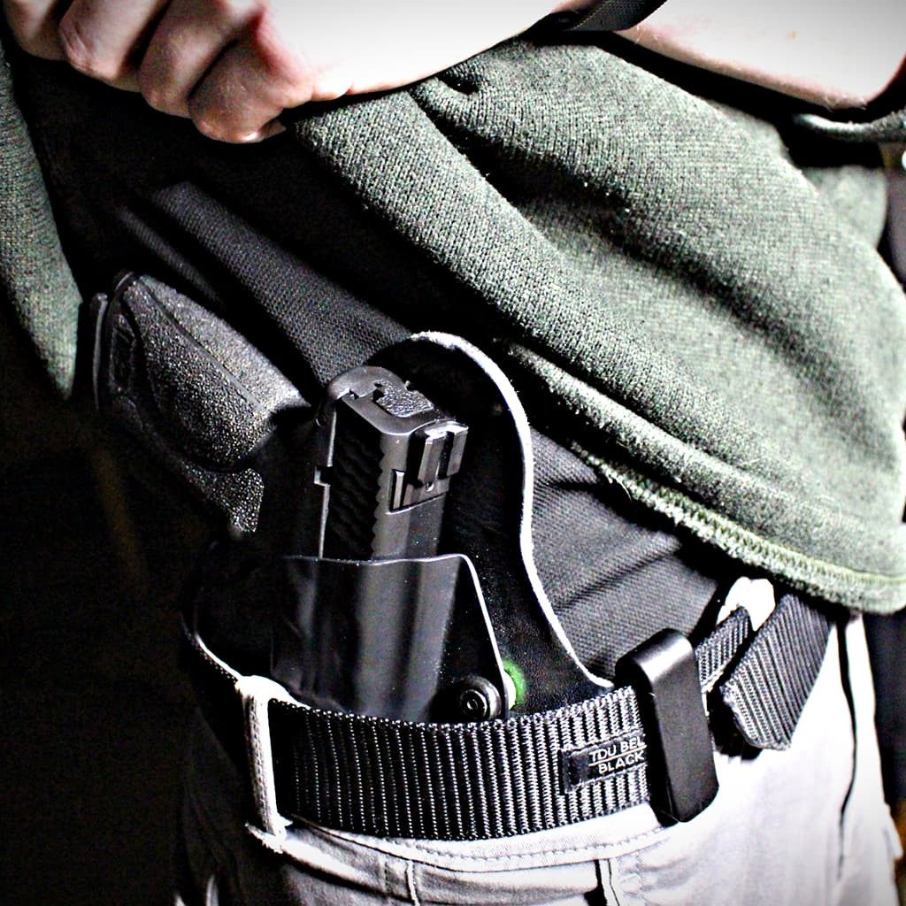 Concealed Carry Weapons Course - December 11, 2021