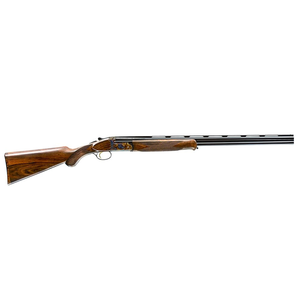 "Caesar Guerini Woodlander 12 Gauge 28"" Shotgun"