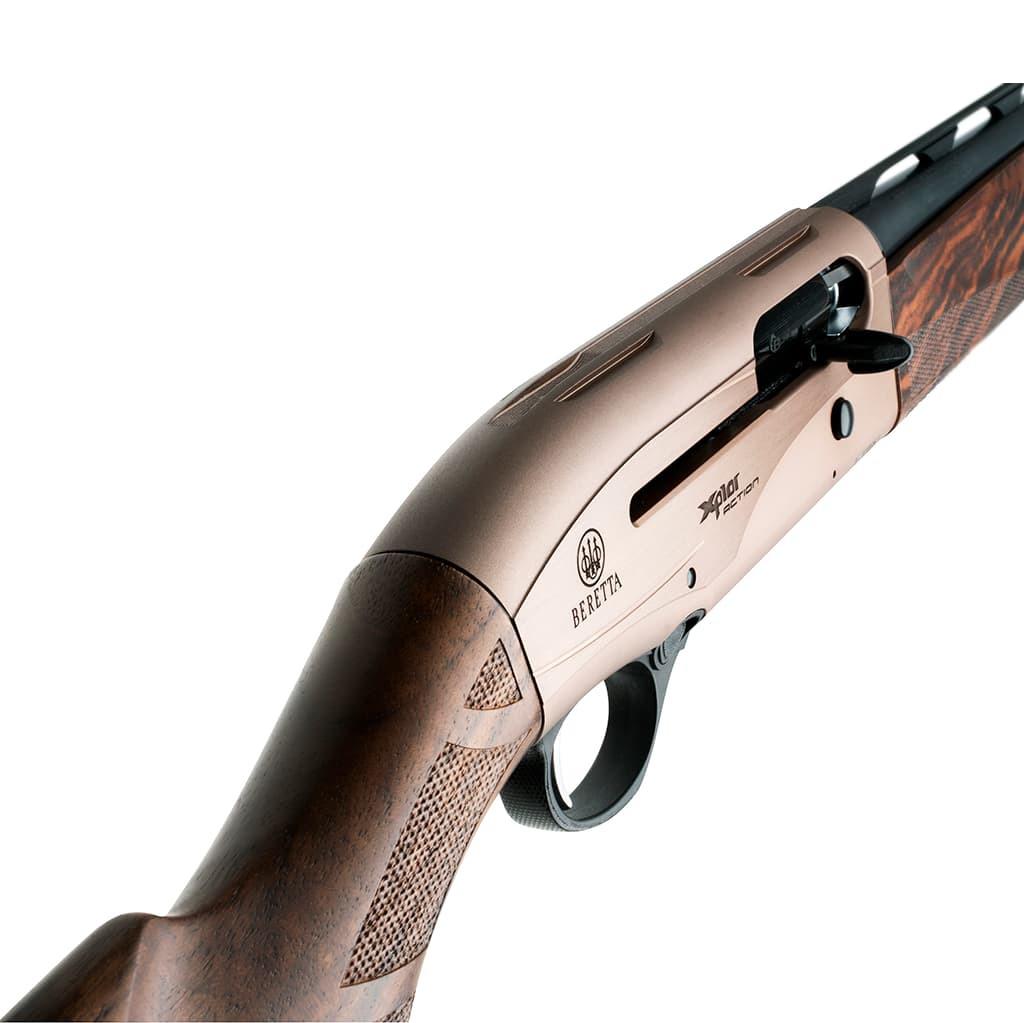 """Beretta A400 Action 12 Gauge 28"""" Shotgun"""