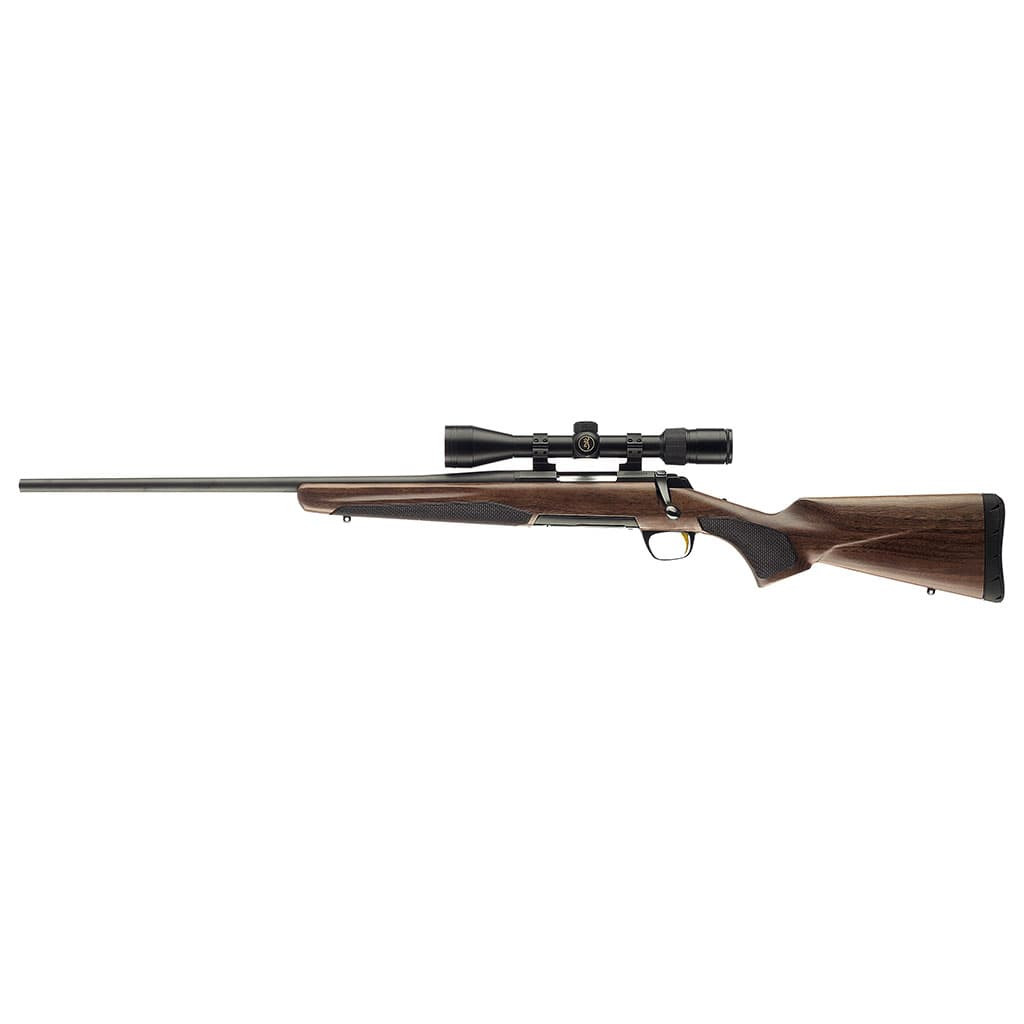 Browning X-Bolt Hunter Left-Handed 308 Win Rifle