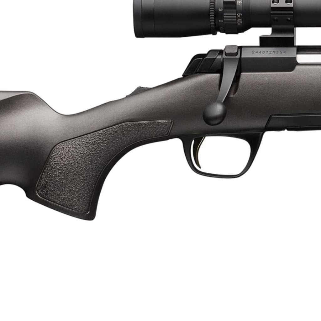 Browning X-bolt Synthetic 6.5 CM Rifle