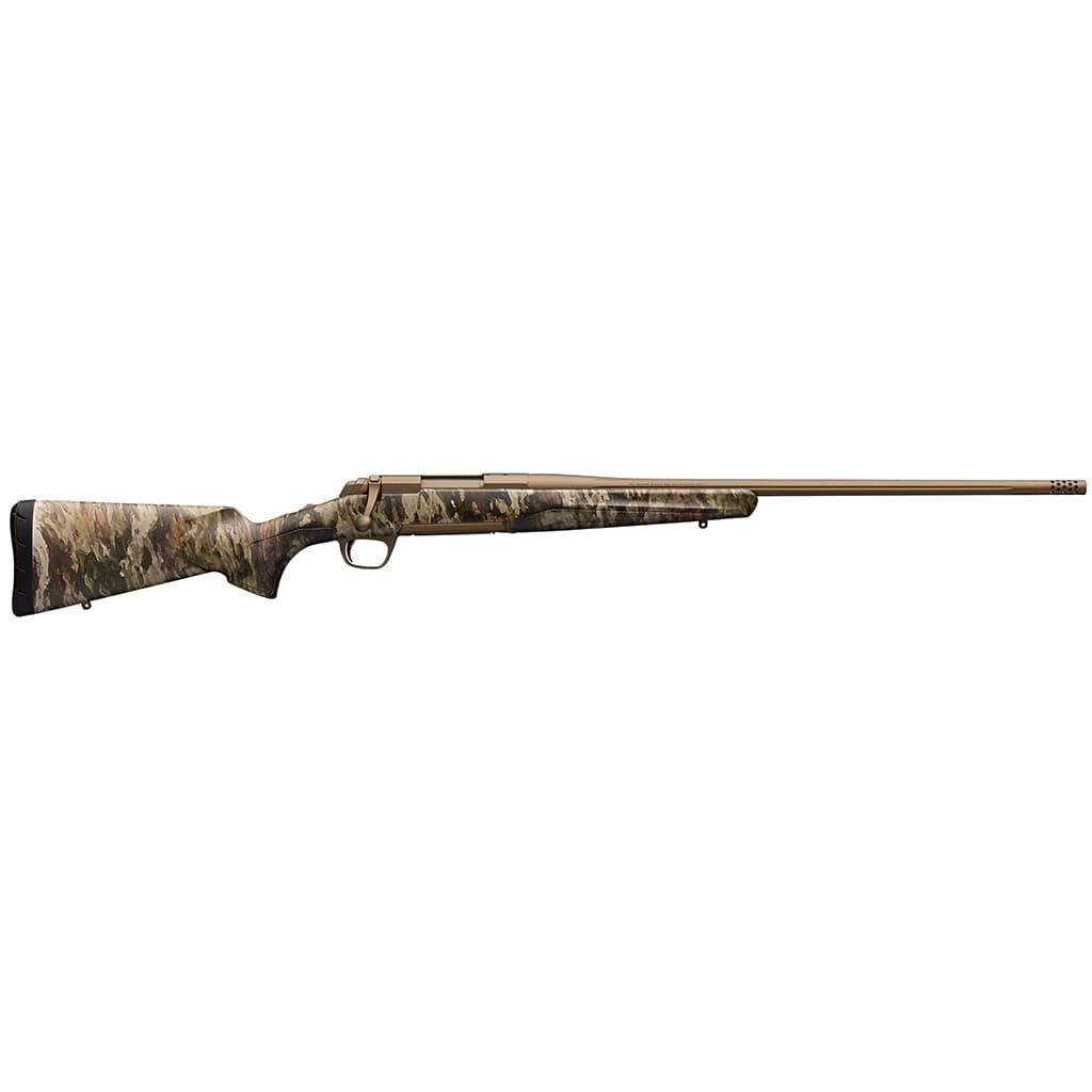 Browning X-Bolt Hells Canyon Speed TDX 6.5 CM Rifle