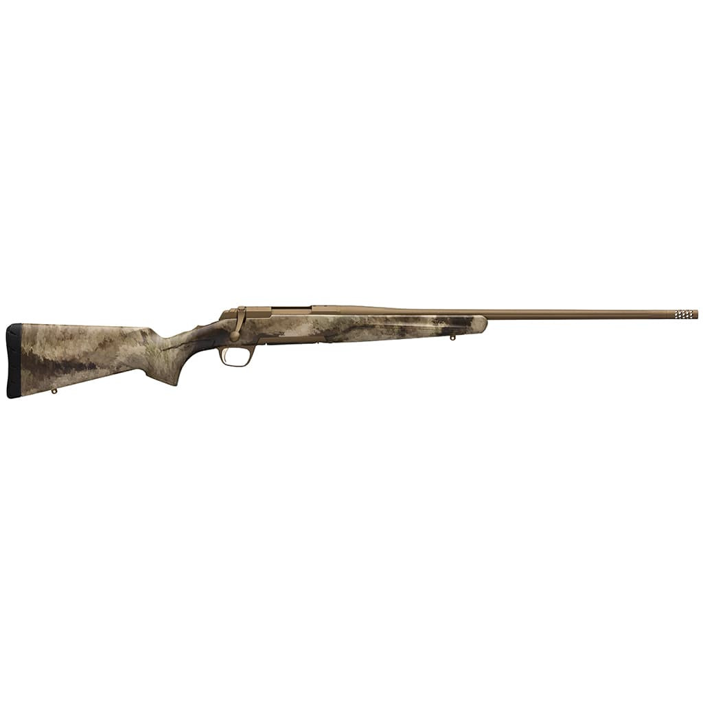 Browning X-Bolt Hells Canyon Speed 6.5 PRC Rifle