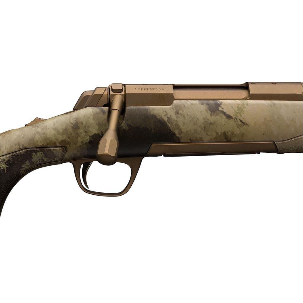Browning X-Bolt Hells Canyon Long Range 300 Win Mag Rifle