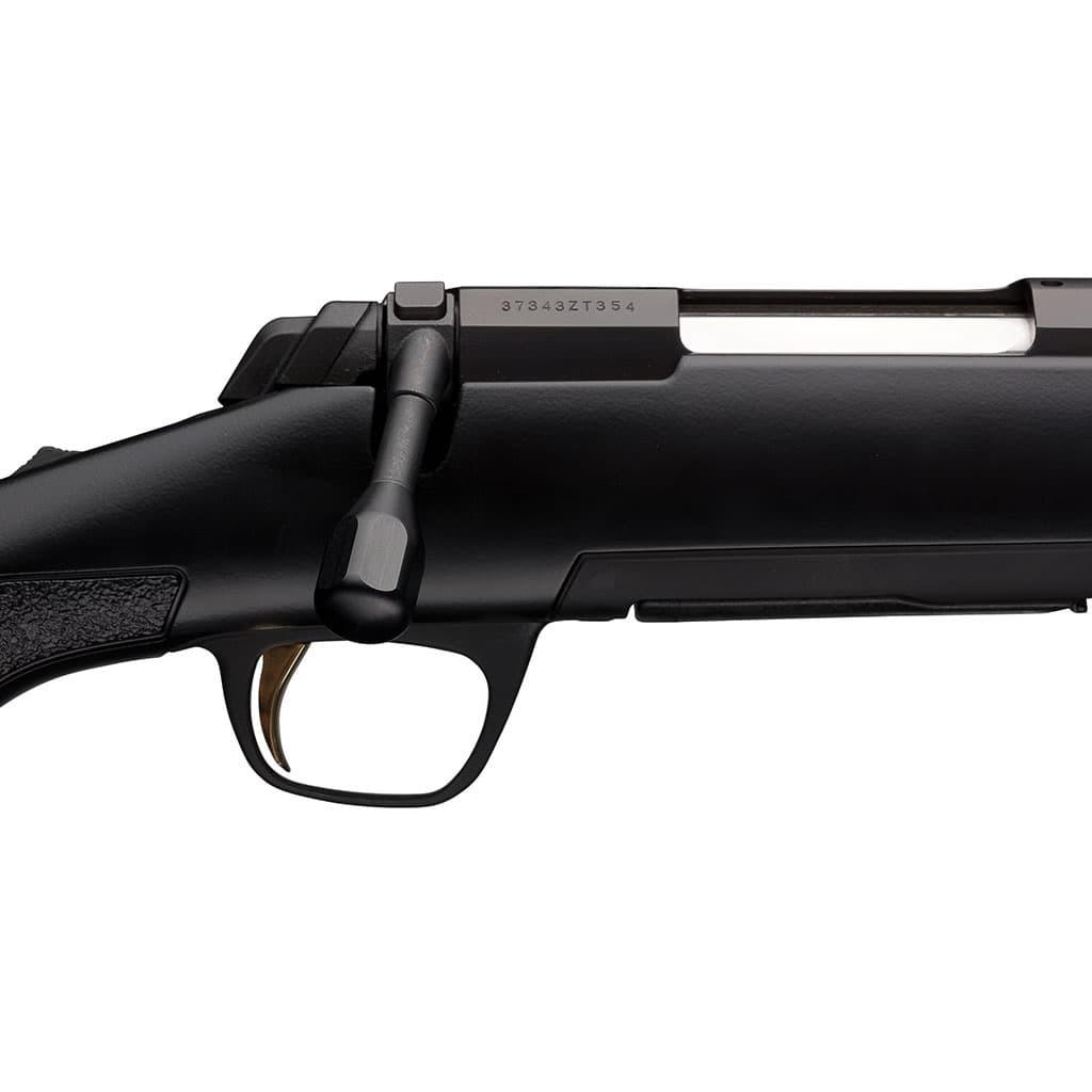 Browning X-Bolt Stalker Long Range 300 Win Mag Rifle