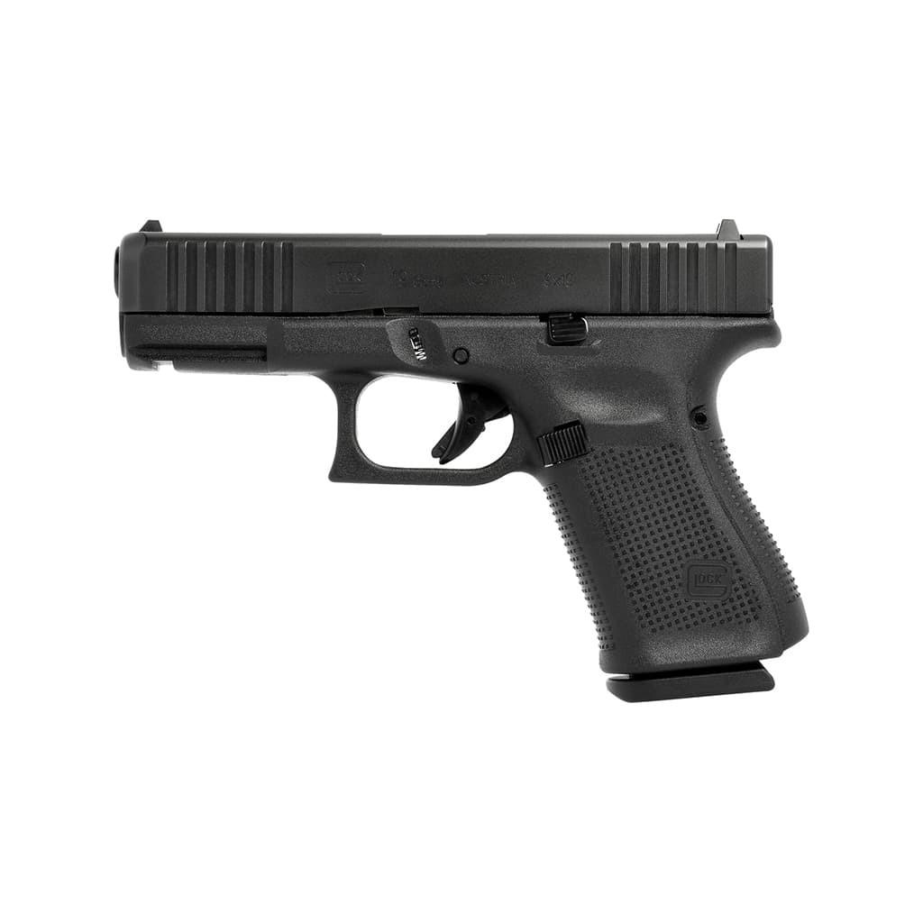 Glock G19 Gen 5 FS 9mm Pistol