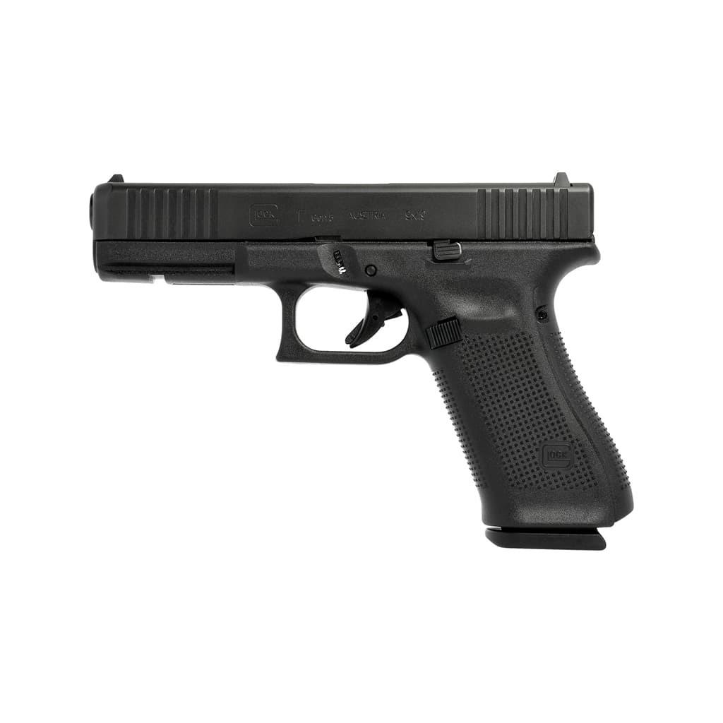 Glock G17 Gen 5 FS 9mm Pistol