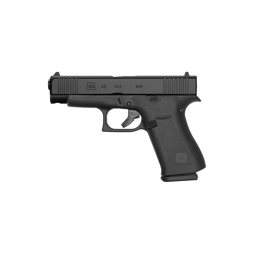 Glock G48  9mm Pistol