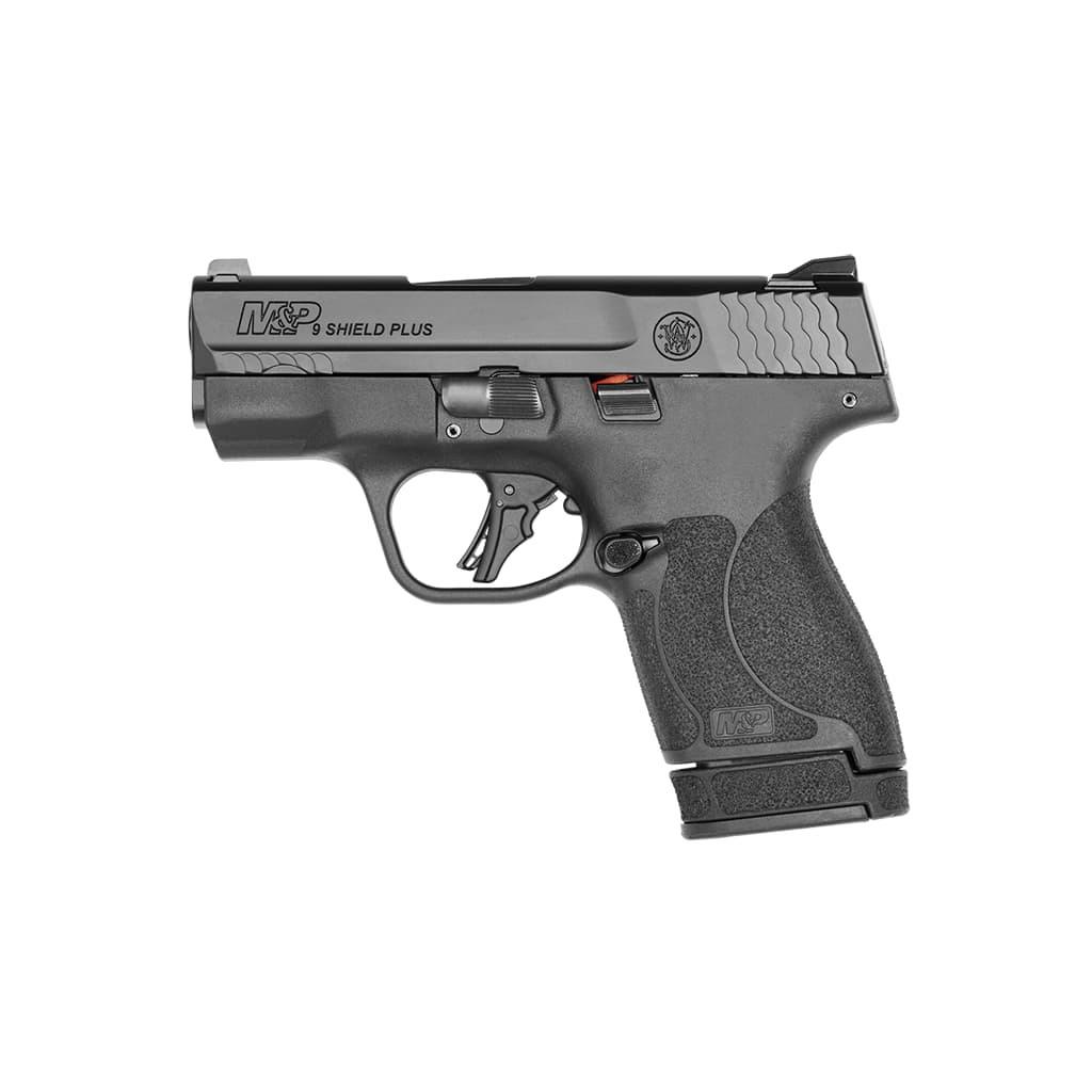 Smith & Wesson M&P 9 Shield Plus Pistol