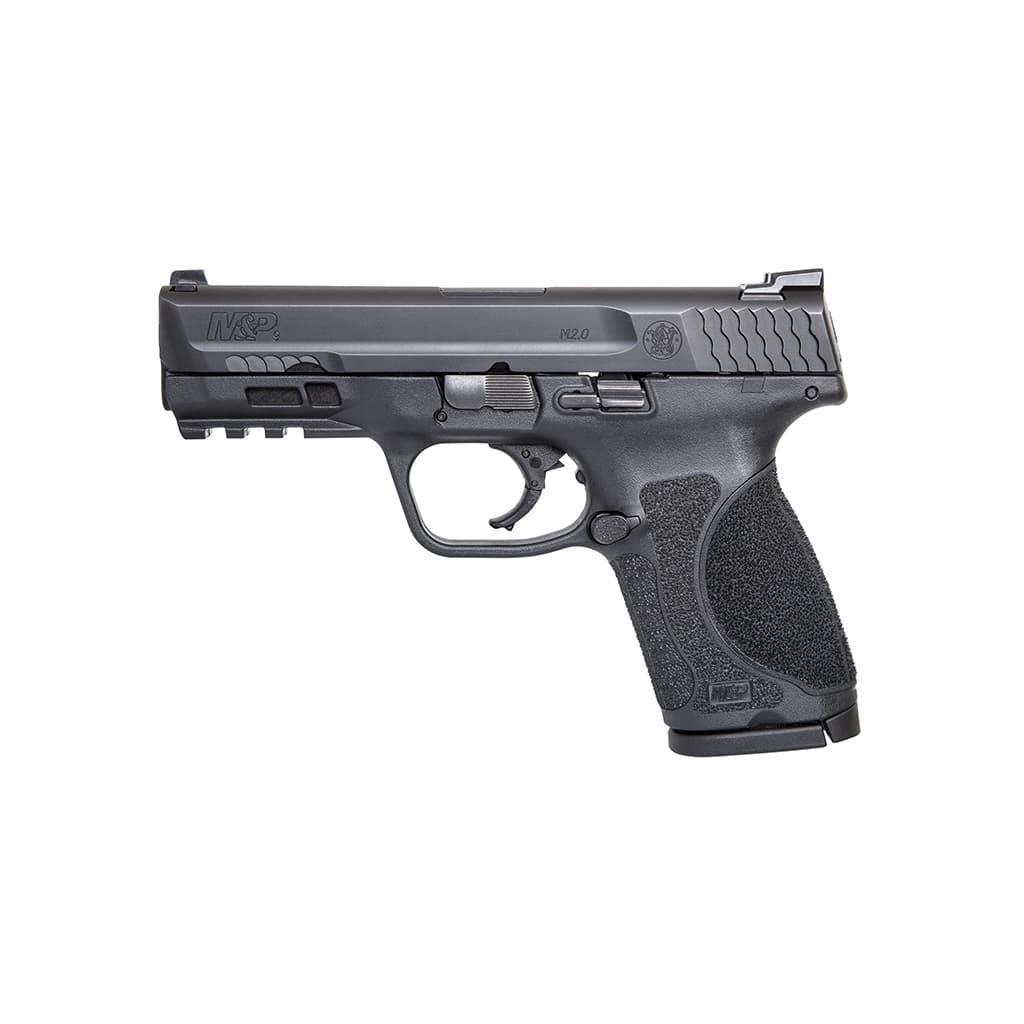 "Smith & Wesson M&P 9 M2.0 4"" Compact Pistol"