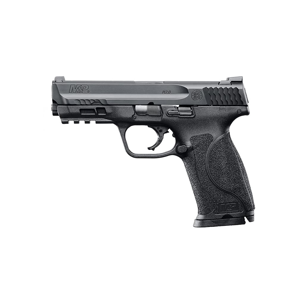 Smith & Wesson M&P 9 M2.0 15 RDS Pistol