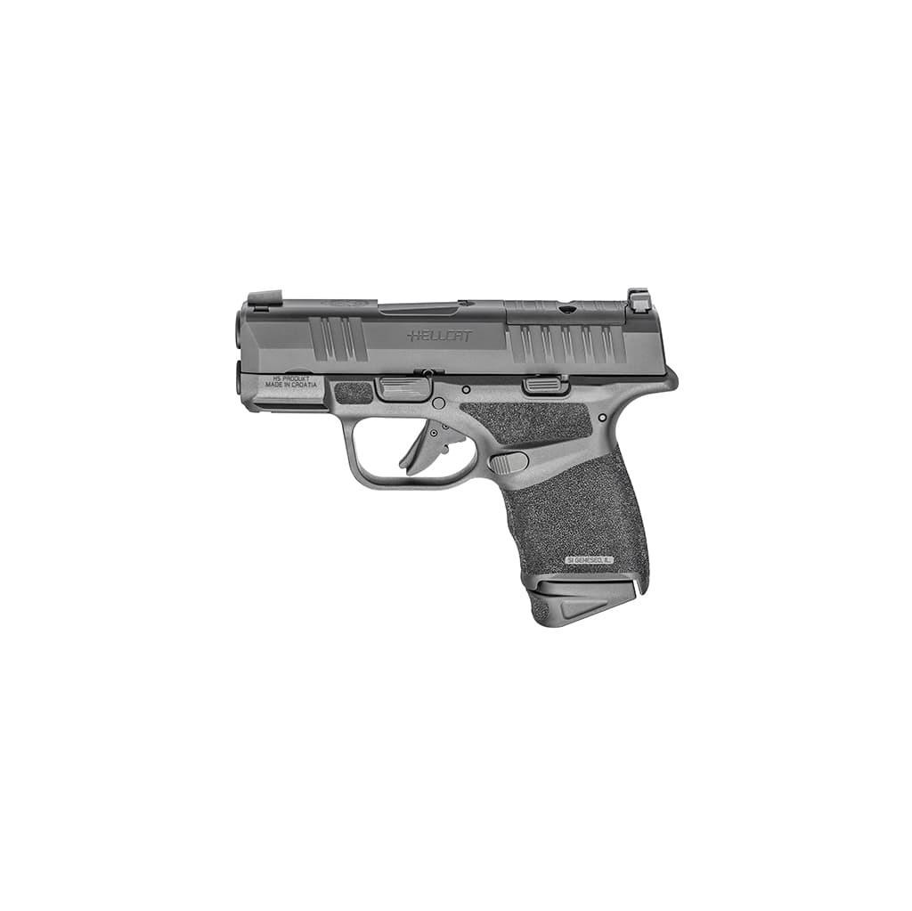 Springfield Hellcat OSP 9mm Pistol with 4 magazines