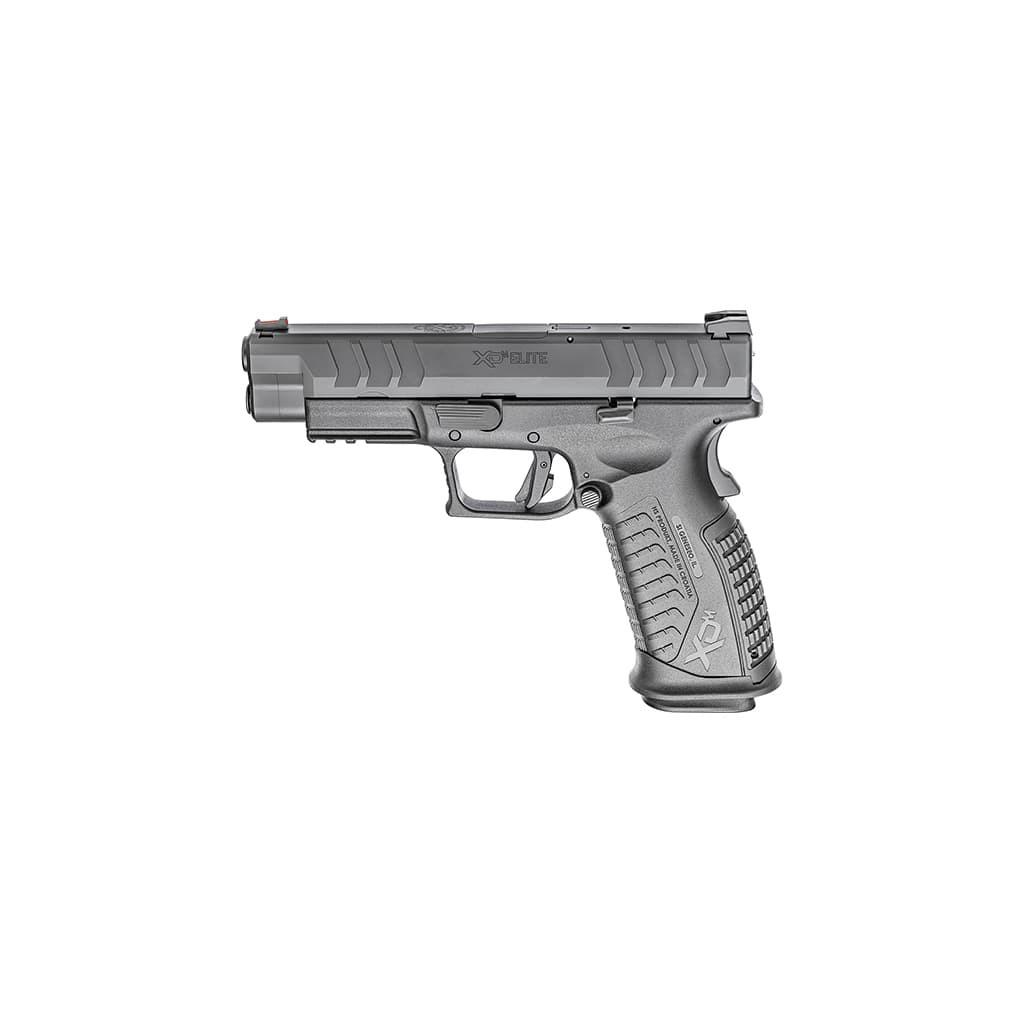 Springfield XCM Elite 9mm Pistol