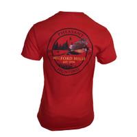 MH Pheasant Hunting Shirt