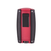 Xikar Turismo Double-Jet Flame - Matt Red
