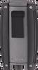 Xikar Turismo Double-Jet Flame - Matt Grey