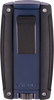 Xikar Turismo Double-Jet Flame - Matt Blue