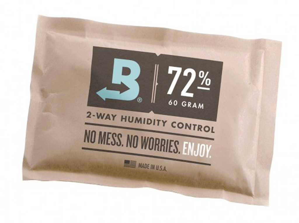 Boveda 72% Single Pack