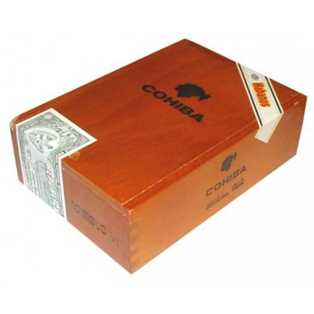 Cohiba Siglo VI - Box of 10