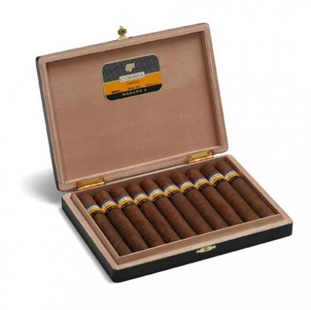 Cohiba Genios - Box of 10