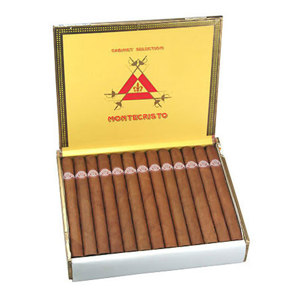 Montecristo No. 3 - Box of 25
