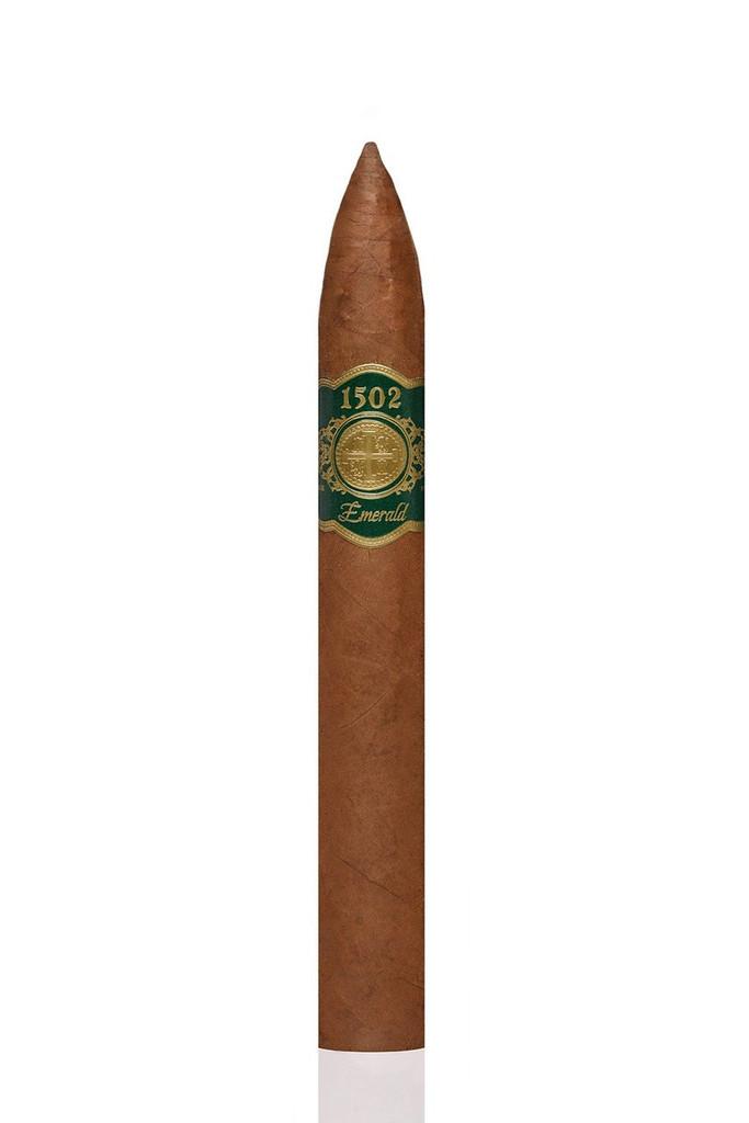 1502 Emerald Torpedo