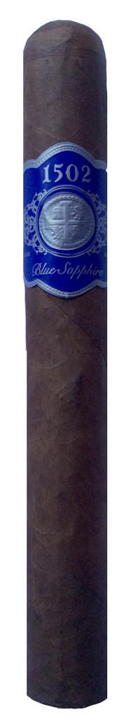 1502 Blue Sapphire Toro Gordo