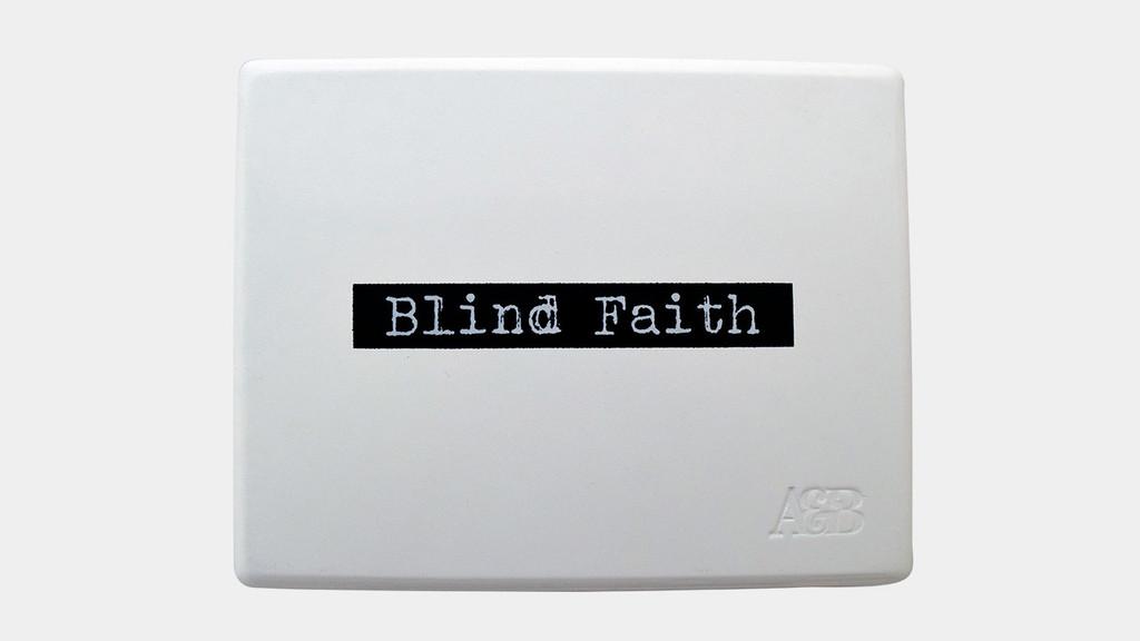 Alec Bradley Blind Faith - Toro