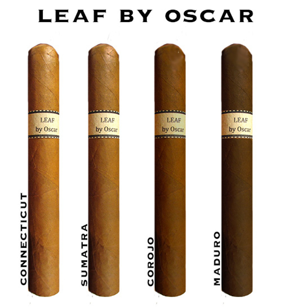 Leaf by Oscar