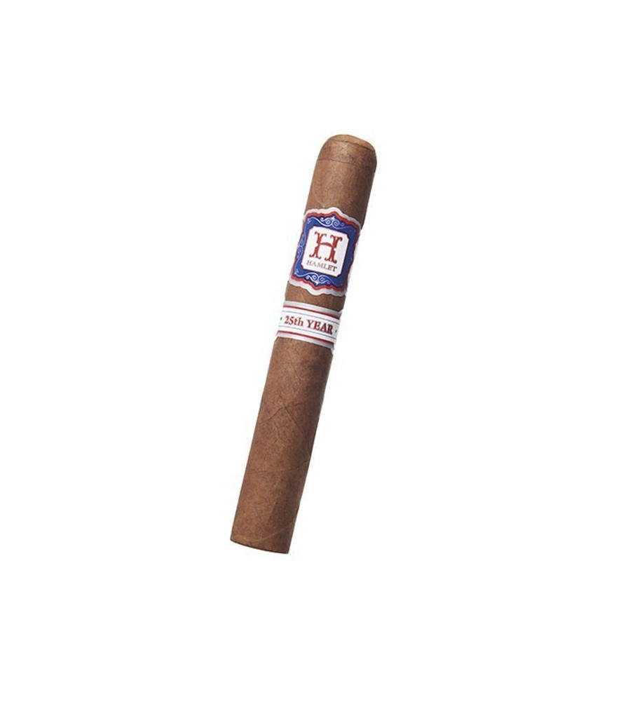 Hamlet Paredes - 25th Year Anniversary- Robusto