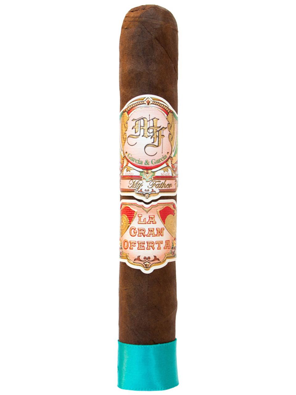My Father Cigars - La Gran Oferta - Toro Gordo