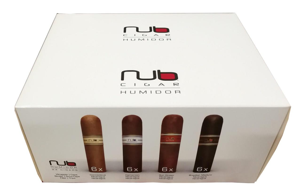 NUB 2020 Humidor Limited Edition