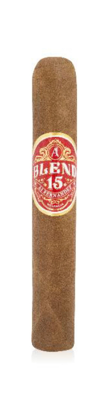AJ Fernandez Blend 15 - Robusto